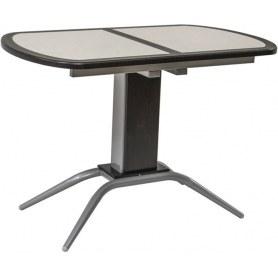 Кухонный обеденный стол Петра-ПЛ 1, (венге)
