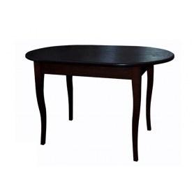 Кухонный стол раздвижной Лемур палисандр