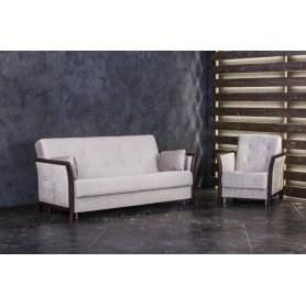 Прямой диван Унисон