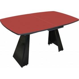 Кухонный стол Хучжоу (стекло)