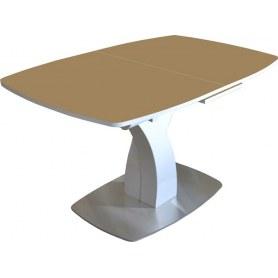 Кухонный стол Нотр-Дам (стекло)
