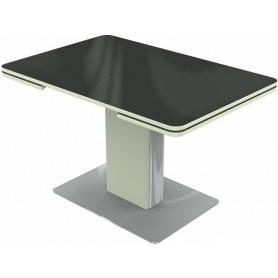 Кухонный стол Тайбэй (стекло)