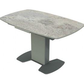 Кухонный стол Санторини (пластик)