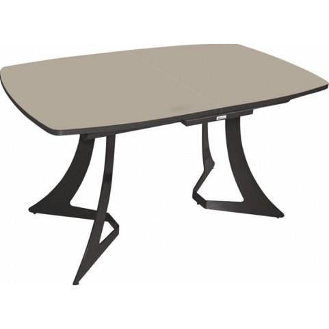 Кухонный стол Милан (стекло)