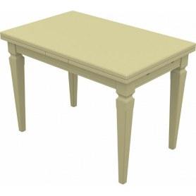 Обеденный раздвижной стол Греция исп.1 (Морилка/Эмаль)