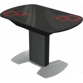 Кухонный стол Касабланка (рисунок квадро)