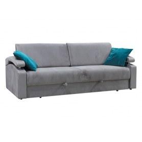 Прямой диван Симон-2, велютто06/премьер19