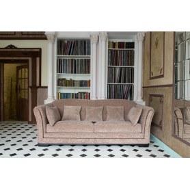 Прямой диван Питтсбург 2,5М