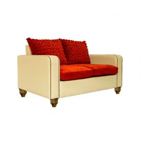 Прямой диван Шарлота 1600х860х820