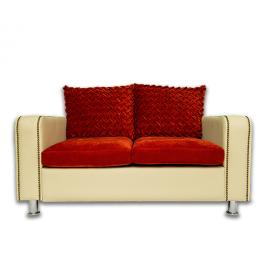 Прямой диван Шарлота 1800х860х820