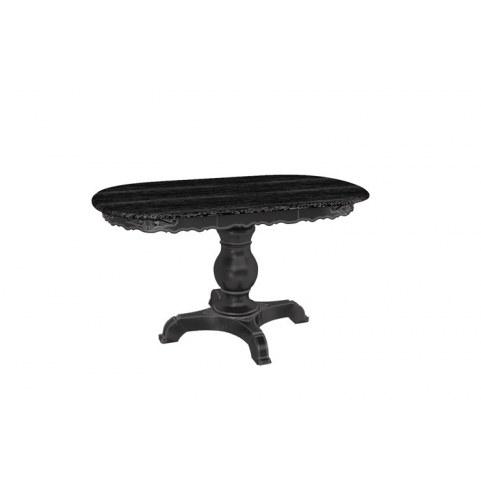 Стол раздвижной Классика ЛД 269.020, дуб темный
