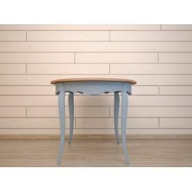 Обеденный стол Leontina (ST9352SB) Голубой