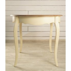 Обеденный стол Leontina (ST9352S) Бежевый