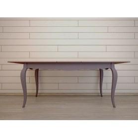 Кухонный стол Leontina раскладывающийся (ST9338L) Лавандовый