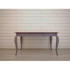 Кухонный стол Leontina с ящиком (ST9337ML) Лавандовый