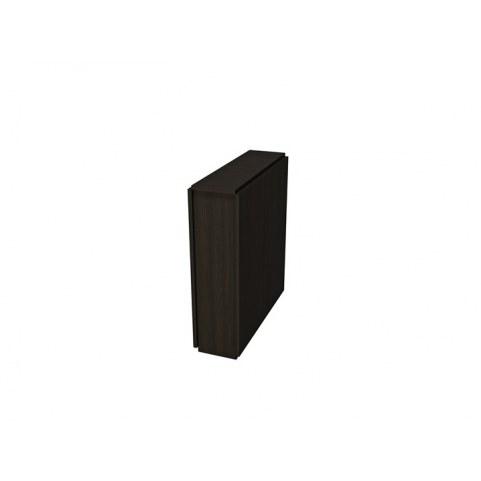 Стол-книжка НМ 040.32, Венге