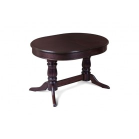Обеденный стол Элегия 3 Орех №2