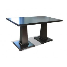 Обеденный стол Голд 2 Венге