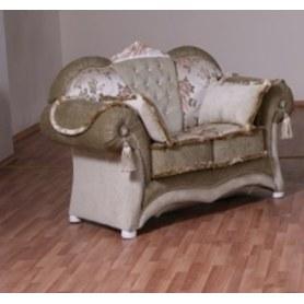 Малый диван Лувр 7, ДМ2