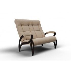 Прямой диван Зельден, ткань песок