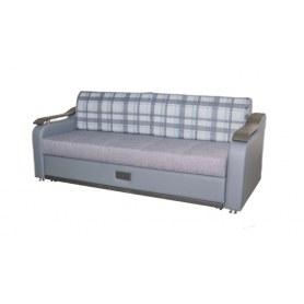 Прямой диван Лидер 2