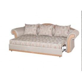 Прямой диван Луиза