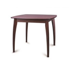 Кухонный стол Пранцо 14, Морилка + Патина