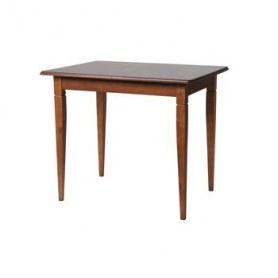 Кухонный стол Пранцо 6-1, Морилка + Патина