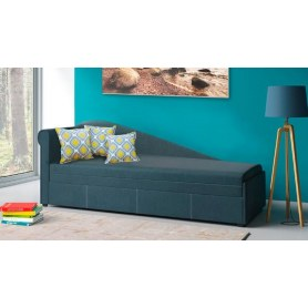 Прямой диван Троя, Вариант №2