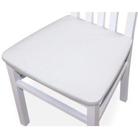 Кухонный стул Гавана (белый, К38 белый)