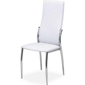 Кухонный стул Стул Асти (чайка) К08, хром