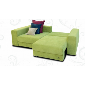 Прямой диван Цитрус 225х125