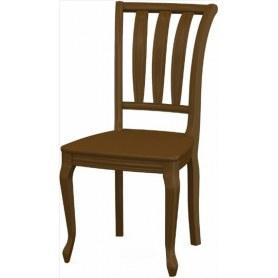 Обеденный стул Кабриоль с ЖС и Жсид (Тон 2)