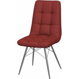 Обеденный стул Бордо-2 (Nitro Red)