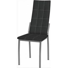Обеденный стул Чинзано окраш (Nitro Black)