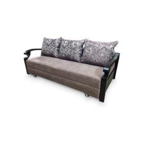 Прямой диван Евро 3