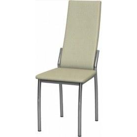 Обеденный стул Асти хром (Африка 02)