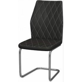 Обеденный стул Шато ромб (Ottawa Black)