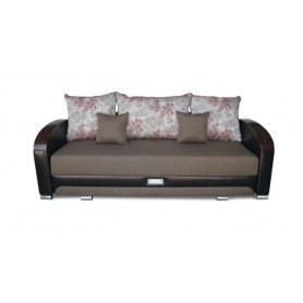 Прямой диван Нью Йорк (Тик-так)