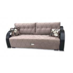 Прямой диван Милан (Тик-так)