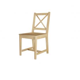 Кухонный стул Мира 2.0 с жестким сиденьем