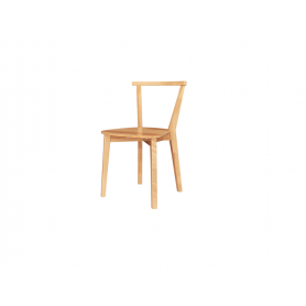 Кухонный стул Туренс 2.0 с жестким сидением