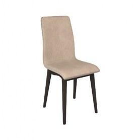 Обеденный стул Марвин №1 (Виола 01/Венге)