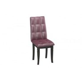 Обеденный стул Ричард с резными опорами (Альфа 13/Венге)
