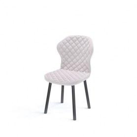 Кухонный стул Kenner 124S черный/белый