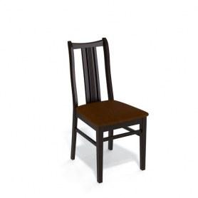 Кухонный стул Kenner 138М венге/коричневый