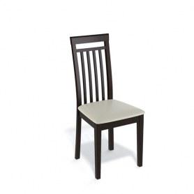 Кухонный стул Kenner 140М венге/кремовый