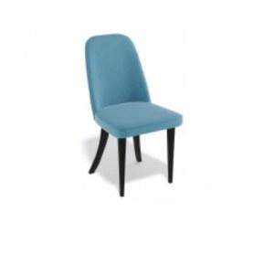 Кухонный стул Kenner 146M черный/бирюзовый 52