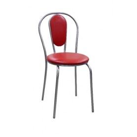 Обеденный стул Вега, Красный