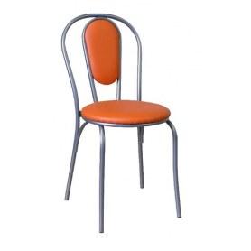 Обеденный стул Вега, Оранжевый